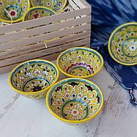 Узбекская пиала ручной работы d 11 см. Керамика