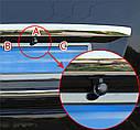 """4.3 """" Зеркало заднего вида + камера, 2 в 1! Акция, фото 4"""
