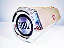 Портативная Bluetooth колонка JBL Charge 5+ Супер Звук! 12 Вт!, фото 3