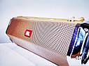 Портативная Bluetooth колонка JBL Charge 5+ Супер Звук! 12 Вт!, фото 4