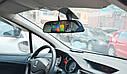 """Автомобильный видеорегистратор зеркало D35 7"""" сенсор, 2 камеры, GPS навигатор, WiFi, 8Gb, Android, 3G , фото 5"""