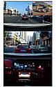 """Автомобильный видеорегистратор зеркало D35 7"""" сенсор, 2 камеры, GPS навигатор, WiFi, 8Gb, Android, 3G , фото 7"""