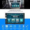 """Автомагнитола 2Din Pioneer 7026GT 7"""" Экран, GPS, Bluetooth, Читает ВИДЕО+ ПУЛЬТ НА РУЛЬ+КАРТЫ+КАМЕРА!, фото 6"""