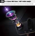 Видеорегистратор зеркало DVR L905 BlackBox Full HD 1080P , фото 3
