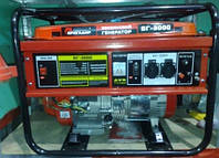Бригадир Бензиновый генератор Бригадир Standart БГ-3000