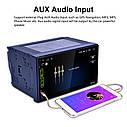 2din Автомагнитола Pioneer RK-A705 GPS + WiFi + 4Ядра +Android  6 + ВИДЕО-ОБЗОР, фото 3