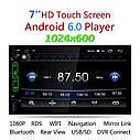 2din Автомагнитола Pioneer RK-A705 GPS + WiFi + 4Ядра +Android  6 + ВИДЕО-ОБЗОР, фото 4