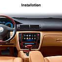 2din Автомагнитола Pioneer RK-A705 GPS + WiFi + 4Ядра +Android  6 + ВИДЕО-ОБЗОР, фото 8