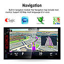 2din Автомагнитола Pioneer RK-A705 GPS + WiFi + 4Ядра +Android  6 + ВИДЕО-ОБЗОР, фото 9