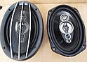 Крутой Бюджетный набор Авто-Звука с Магнитолой Pioneer JSD520 + овалы + круглые 16 см!, фото 3