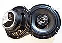 Крутой Бюджетный набор Авто-Звука с Магнитолой Pioneer JSD520 + овалы + круглые 16 см!, фото 5