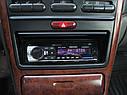 Крутой Бюджетный набор Авто-Звука с Магнитолой Pioneer JSD520 + овалы + круглые 16 см!, фото 6