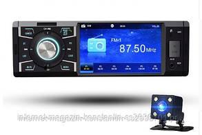 """Автомагнітола Sony SP-9702BT Bluetooth - 4,1"""" TFT LCD USB+SD DIVX/MP4/MP3 + КАМЕРА!"""
