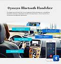 """Автомобильный Регистратор зеркало DVR T518 Silver 7"""" сенсор, 2 камеры, GPS+ WiFi, 8Gb, Android, 3G + ОБЗОР, фото 8"""