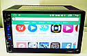 2din Автомагнитола Pioneer FY6507 GPS + WiFi + 4Ядра +Android  6 + ВИДЕО-ОБЗОР, фото 5