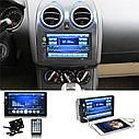 """Автомагнітола 2Din Pioneer 7010B з Екраном 7"""" дюймів сенсор + USB, SD, FM, Bluetooth+КАМЕРА!, фото 8"""