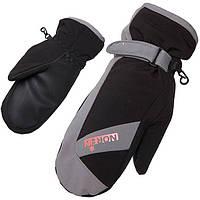 Перчатки Norfin Junior ветрозащитные на мембране L 308812-L