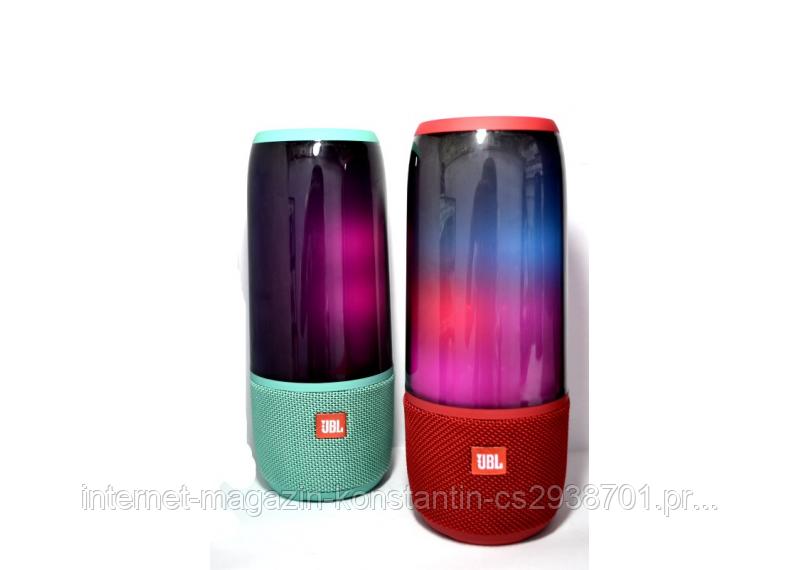 Портативна Bluetooth колонка JBL Pulse 3 Супер Звук! 20 Вт