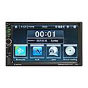 "Автомагнитола 2Din Pioneer 7021G 7"" Экран, GPS, Bluetooth, Читает ВИДЕО+ Пульт+Шахта! НОВИНКА 2020, фото 9"