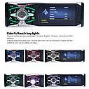 Крутой набор Авто-Звука с Магнитолой Pioneer 4011B+ овалы + круглые 16 см! + ПОДАРКИ!, фото 2
