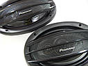 Крутой набор Авто-Звука с Магнитолой Pioneer 4011B+ овалы + круглые 16 см! + ПОДАРКИ!, фото 8