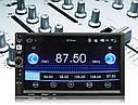 2din Автомагнітола Pioneer 8702 GPS, WiFi, Bt Android 5 НОВИНКА 2018!+ КАМЕРА!, фото 4