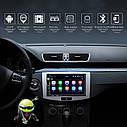 2din Автомагнітола Pioneer 8702 GPS, WiFi, Bt Android 5 НОВИНКА 2018!+ КАМЕРА!, фото 9