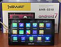 Автомагнитола Swat AHR-5510 (Android 7) + КАМЕРА, фото 5