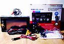 Автомагнитола 2Din Pioneer 7621CRB 1026*600px, USB,SD, Video + ПУЛЬТ НА РУЛЬ+КАМЕРА!, фото 3