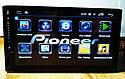 "Автомагнітола 2DIN Pioneer FY6521B Android 6, 3USB/Wi-fi/GPS/BT/7"", фото 3"