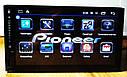 "Автомагнитола 2DIN Pioneer FY6521B Android 6, 3USB/Wi-fi/GPS/BT/7""+ КАМЕРА!, фото 5"
