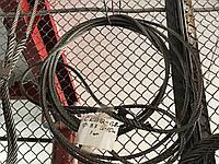 Строп канатный СКП г/п-0,8т длина-10,0м, фото 1