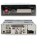Автомагнитола Alpine UTE-72BT 4*50 Вт,USB,MP3,Bt,FM.Супер цена!, фото 2