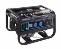 Pulsar Бензиновый генератор Pulsar PG- 4000E
