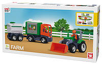Игрушка MULTIGO - FARM BIG SET Набор фермер