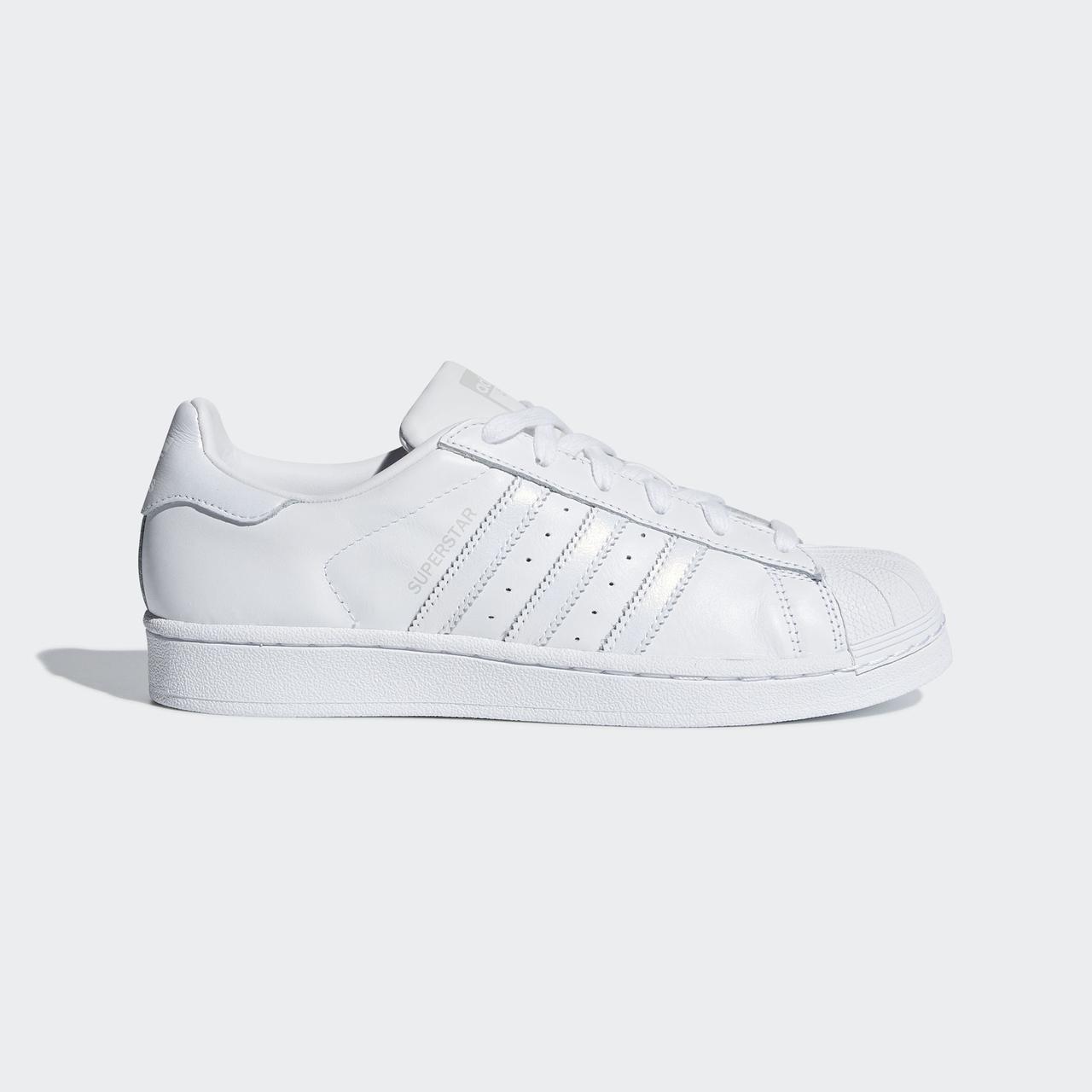 Женские кроссовки Adidas Originals Superstar (Артикул: AQ1214)