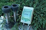 Медный ионизатор для пруда Aquatron CU500 K2 до 80 м3, фото 2