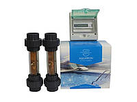 Медно-серебряный ионизатор Aquatron i500 K2 до 80 м3