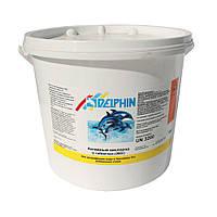 Активный кислород в таблетках Delphin (5 кг/200г)
