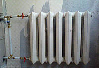 Какое отопление в квартирах