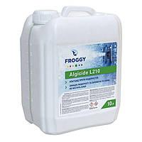 Средство против водорослей Froggy Algyrid L210 (10 л)