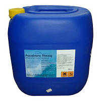 Активный кислород жидкий Fresh Pool Aquablanc (22 кг)