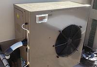 Панель пульта управления к тепл. насосу IPH28 (Full set of Inserted LED)
