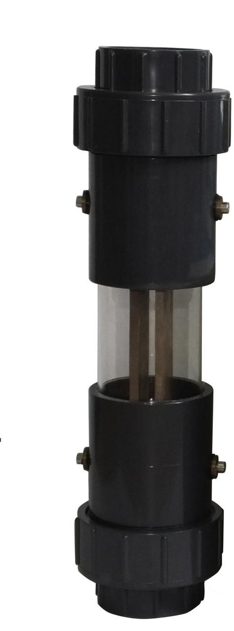Камера с электродами для ионизатора Aquatron K01