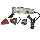Реноватор Элпром ЭМ-250 (4 насадки)
