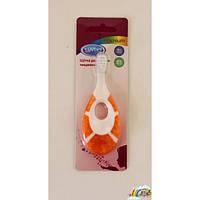 Щетка детская для чистки зубов ТМ Lindo, серии Premium А 74