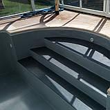 Лайнер Cefil Reflection Gray 2,05 м, фото 3