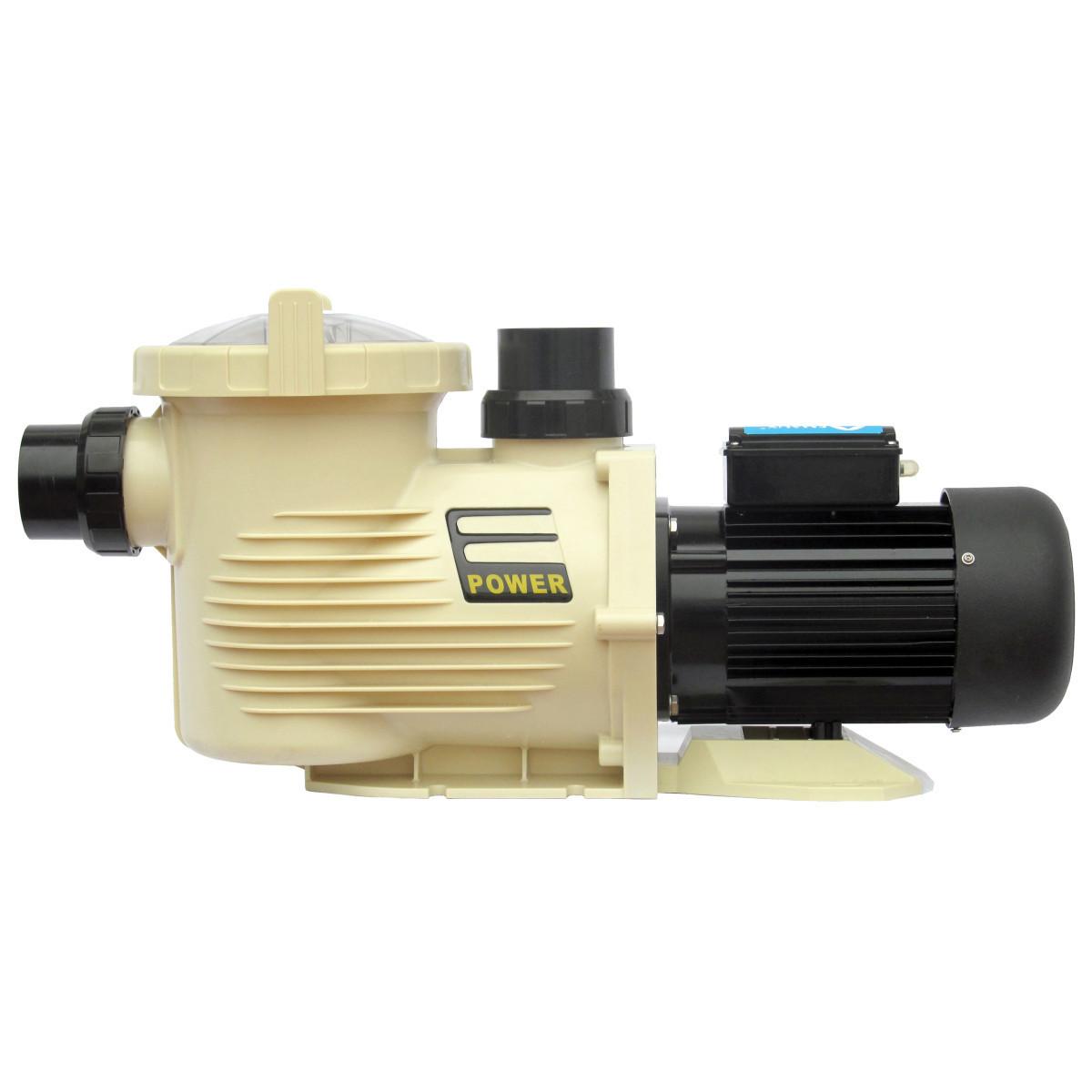 Насос Emaux EPH400 (380В, 38.5 м³/час, 4HP)