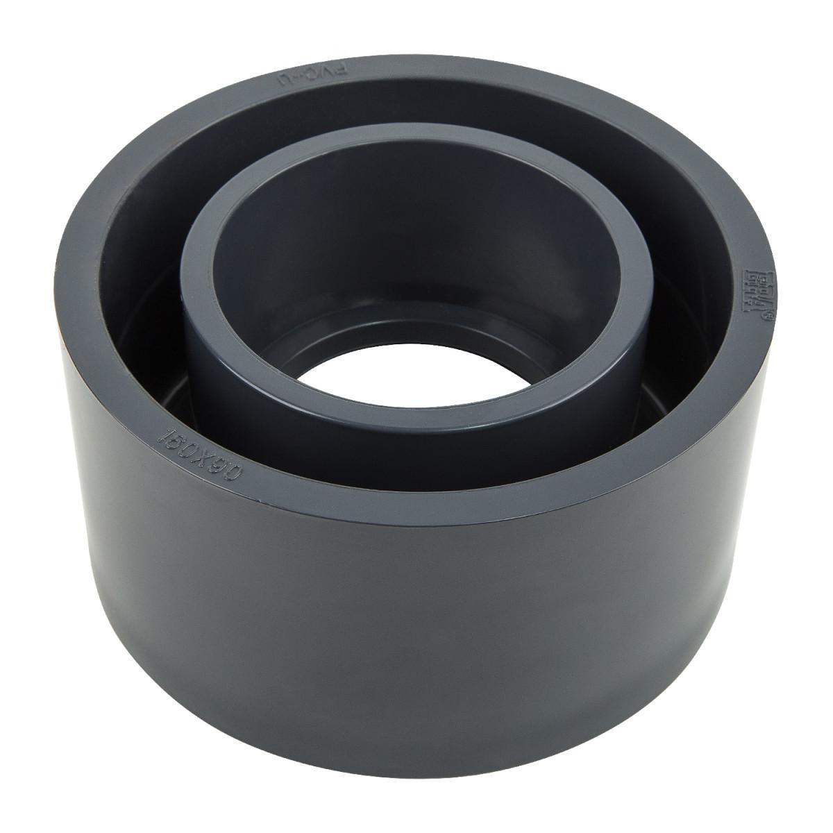 Редукционное кольцо ПВХ ERA 250х160 мм.