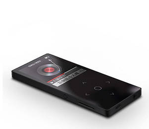 MP3 Плеер Benjie K8 16Gb Bluetooth black, фото 2